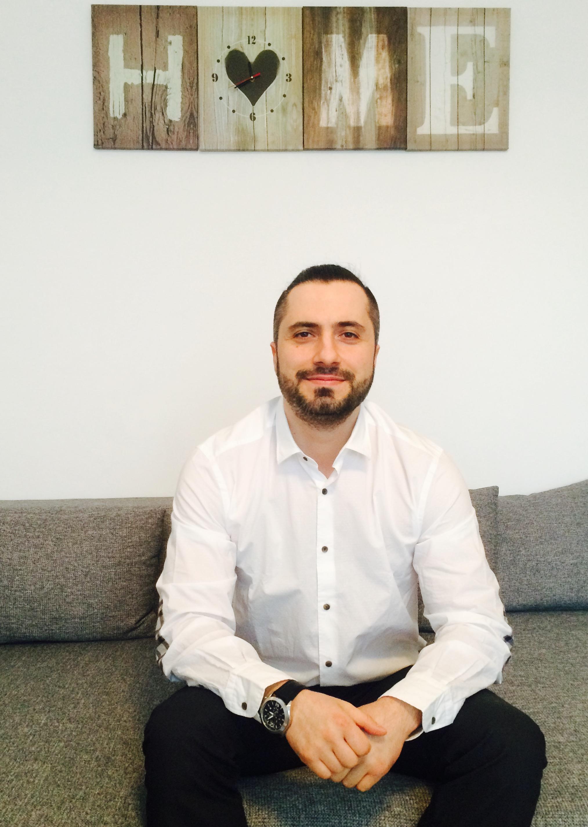 Dan Ioanitescu - Dr. PSI